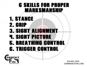 6MarksmanshipSkills