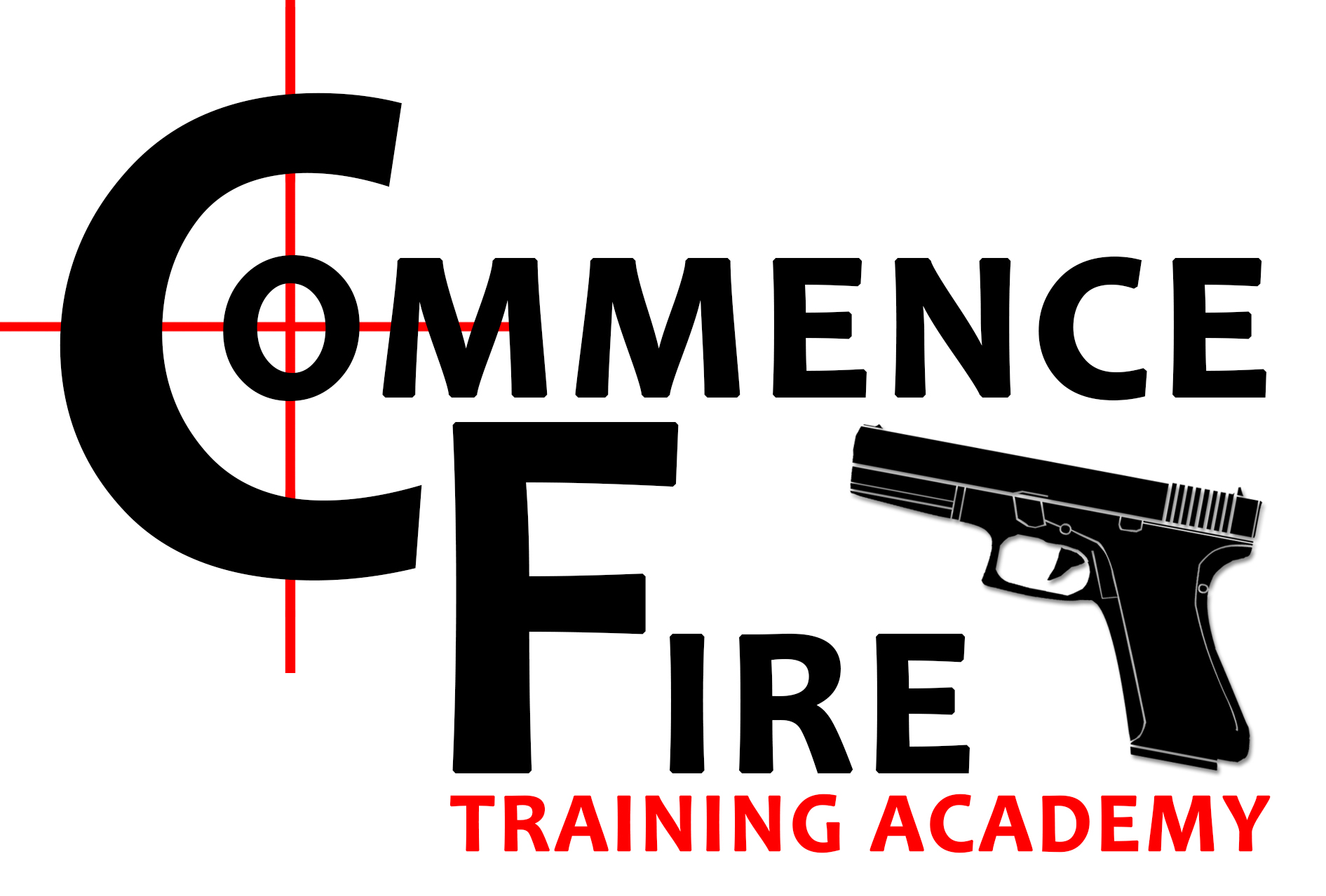 Commence Fire Training Academy